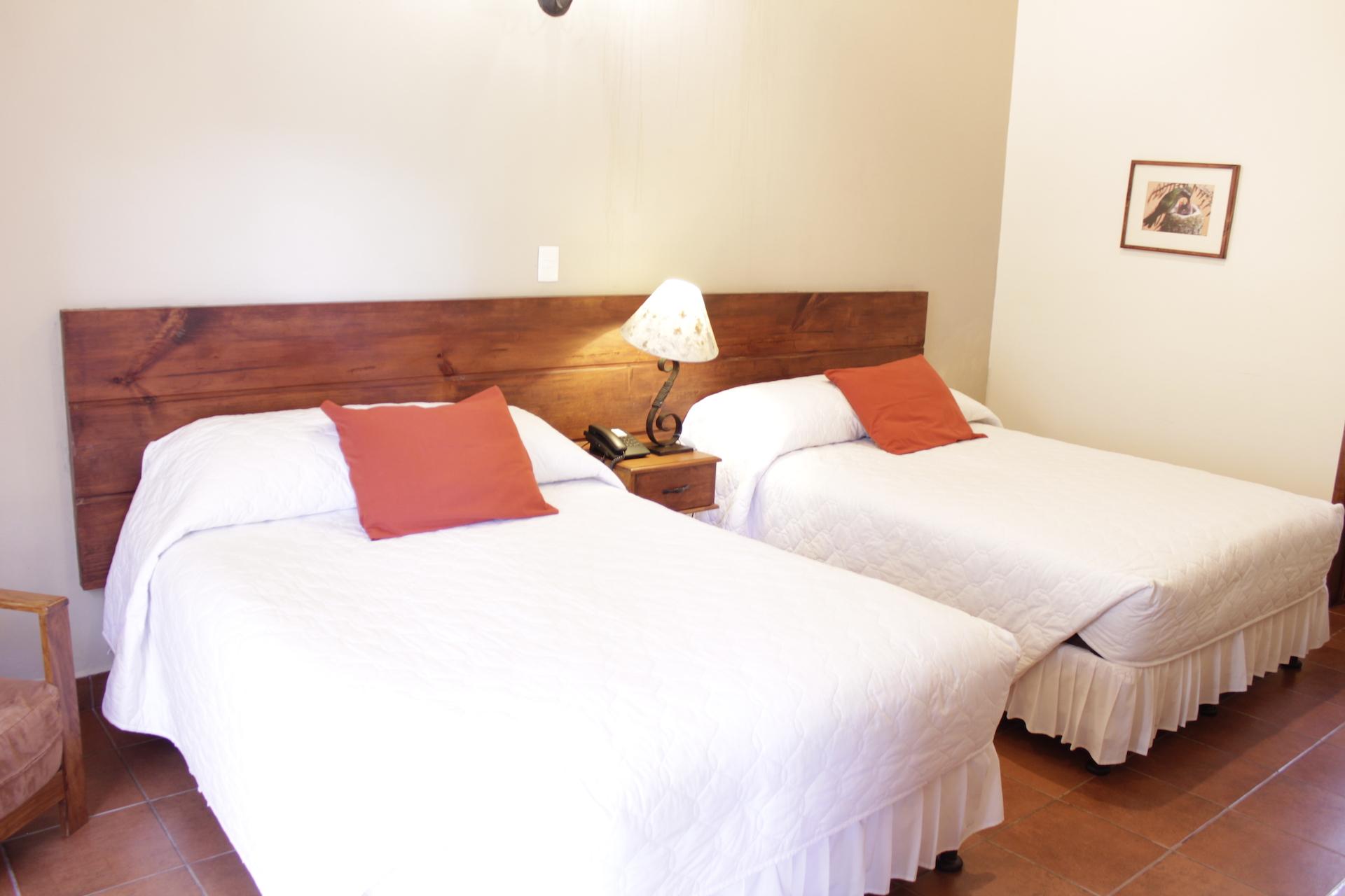 Casa Gaia - Doble 2 camas matrimoniales (1)