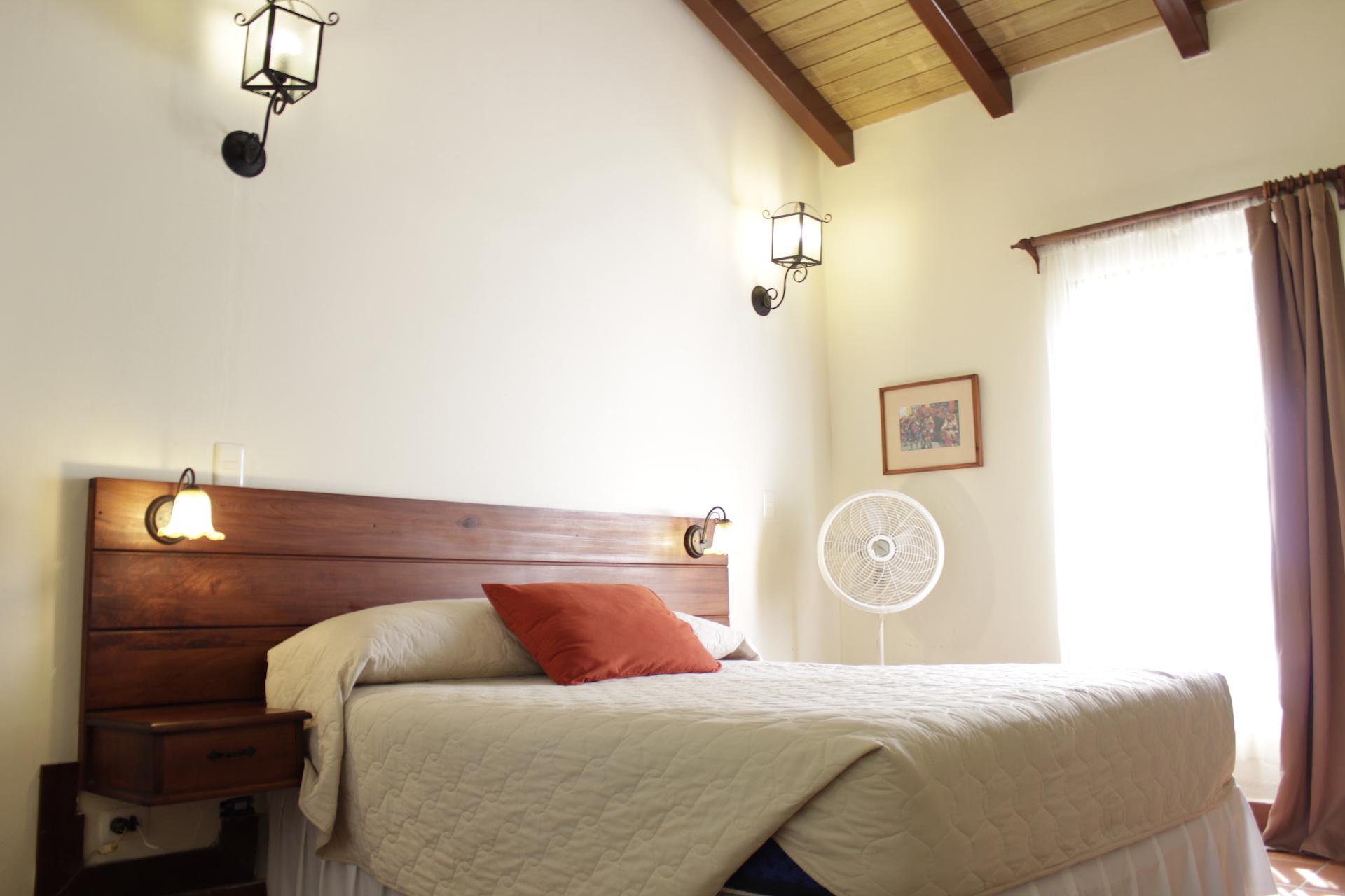 Casa Gaia - Habitación Doble Individual